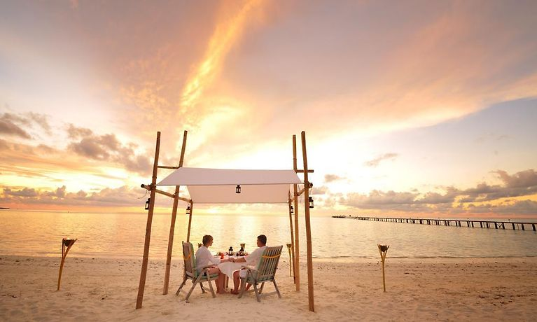 Fun Island Resort And Spa Maldives